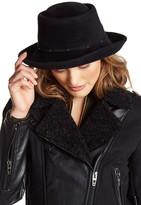 Helen Kaminski Janice Wool Hat
