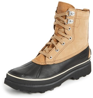 Sorel Caribou Storm Waterproof Mellow Boots