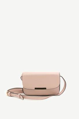 Ardene Mini Flap Crossbody Bag
