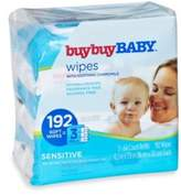 buybuy BABYTM 192-Count Sensitive Wipes with Soothing Chamomile