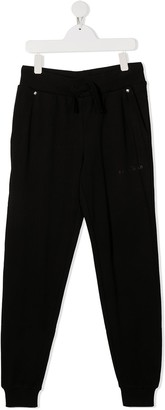 John Richmond Junior TEEN track trousers