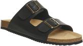 Office Dubai Buckle Sandals