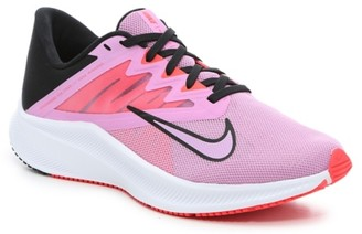 Nike Quest 3 Running Shoe - Women's