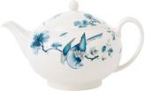 Wedgwood Blue Bird Teapot