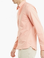 Acne Studios Pink Relaxed York Shirt