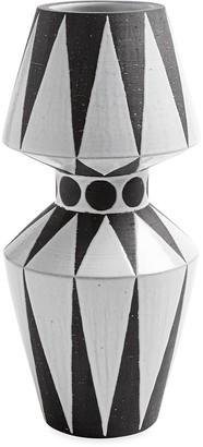 Jonathan Adler Palm Springs Diamonds Vase