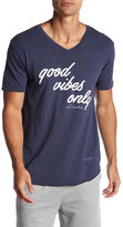 Kinetix Good Vibes Only Tee