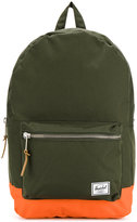 Herschel front pocket zipped backpack - unisex - Polyester - One Size