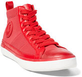 Polo Ralph Lauren Clarke High-Top Sneaker