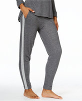 Karen Neuburger Contrast-Panel Pajama Pants