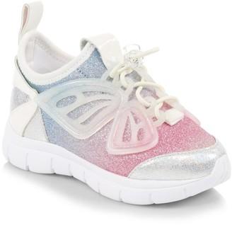 Sophia Webster Baby's, Little Girl's & Girl's Fly-By Sneakers