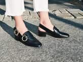 Freda Salvador TWIGGY Mid Heel Sling Back
