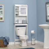 "Three Posts Pinecrest 23.25"" x 68.13"" Over the Toilet Cabinet"