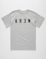 KR3W LA CA Mens T-Shirt