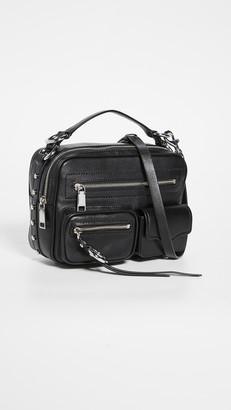 Rebecca Minkoff Jett Boxy Crossbody Bag