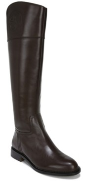 Franco Sarto Hudson Wide Calf Boots Women's Shoes
