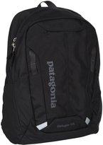 Patagonia Refugio Backpack Kid, Black - 15L