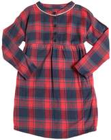 American Outfitters Plaid Cotton Flannel Dress