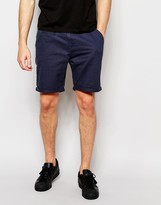 Brave Soul Plain Chino Shorts