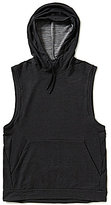 Nike Dry Training Sleeveless Hoodie