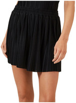 French Connection Pleated Short