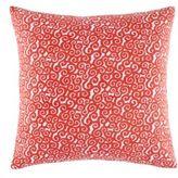 John Robshaw Lanti Outdoor Pars Decorative Pillow