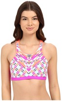 Next by Athena Go with the Flow High Jump Sport Bra