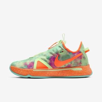 Nike Basketball Shoe PG 4 Gatorade