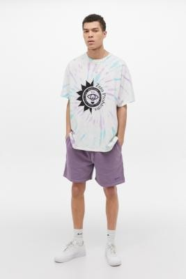 iets frans... Lilac Shorts - Purple S at Urban Outfitters