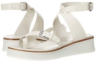 Franco Sarto Eli (Light Blue) Women's Shoes