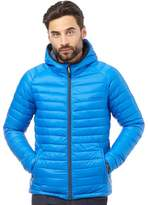 Dare 2b Dare2b Mens Phasedown Hooded Micro Down Jacket Oxford Blue