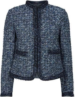 St. John Ribbon Knit Jacket