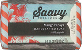 Saavy Mango Papaya Bar Soap