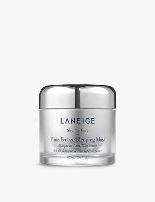 LaNeige Time Freeze Sleeping Mask 60ml