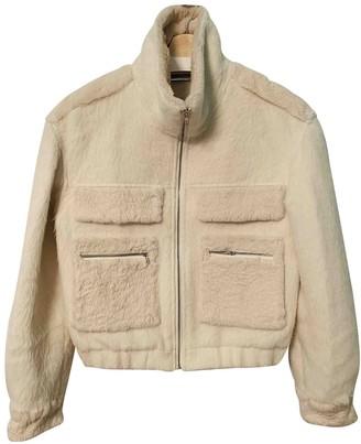 Diane von Furstenberg White Rabbit Jackets
