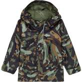 Columbia Fast & Curious Rain Jacket - Toddler Boys'