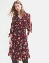 Maje Reselia Dress