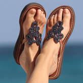 Aspiga Mia Heel Sandal