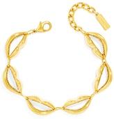 BaubleBar Lip Service Bracelet