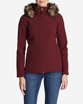 Eddie Bauer Women's Windfoil® Elite Hooded Jacket