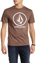 Volcom Circle Corp Tee