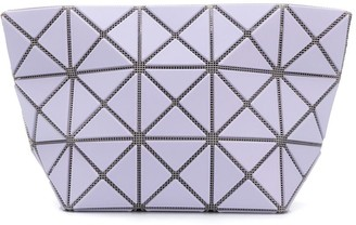 Bao Bao Issey Miyake Prism frost pouch
