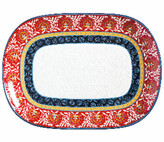 Thumbnail for your product : Maxwell & Williams Boho Oblong Platter 45cm x 33cm