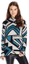 Townsen Women's Popova Long Sleeve Sweater