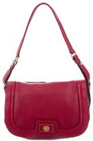 Marc by Marc Jacobs Grained Leather ShoulderBag