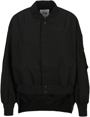 Y-3 CH2 Graphic Bomber Jacket