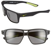 Nike 'Charger' 59mm Sunglasses