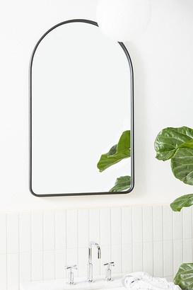 Anthropologie Calloway Mirror By in Black Size ALL