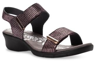 Propet Winslet Wedge Sandal