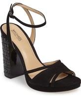 MICHAEL Michael Kors Yoonie Platform Sandal (Women)